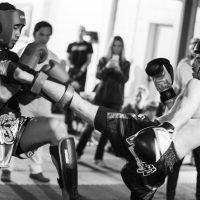 Apex Kickboxing - Aiden Chester