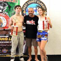 Apex Kickboxing 5.24.19 - PKB