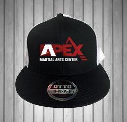 AMAC BJJ Hat