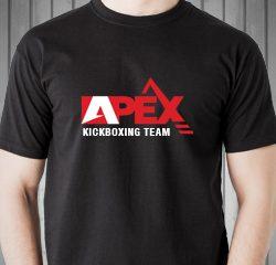 AMAC BJJ Shirt