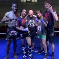 Apex Kickboxing Team Photo-IKF Spring Classic 2021