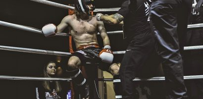 Muay Thai | Kickboxing