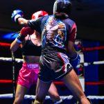 Keyleigh Snelling - Kickboxer & Kids Kickboxing Instructor