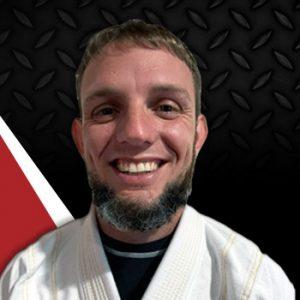 James Edwards | Judo Instructor