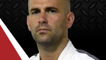 John Knight | Adult BJJ Instructor