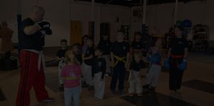 kids brazilian jiu-jitsu