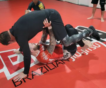 No-Gi-Grappling, Apex, NC