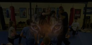 Youth Kickboxing